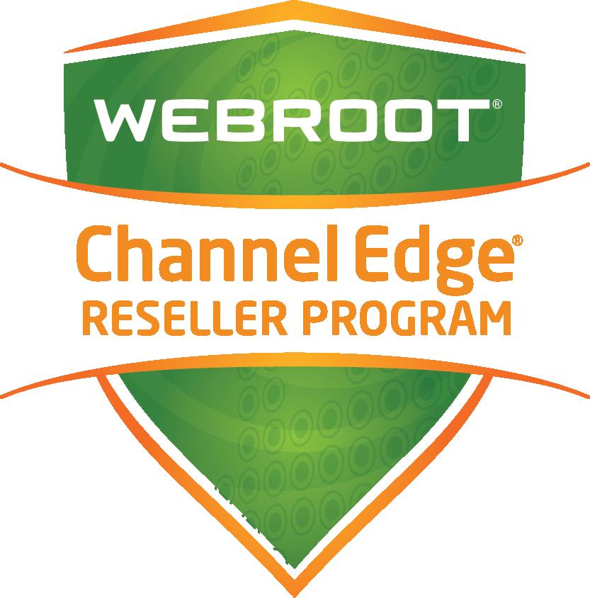 Channel Edge Reseller Logo