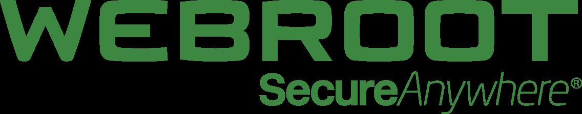 Webroot SecureAnywhere® logo